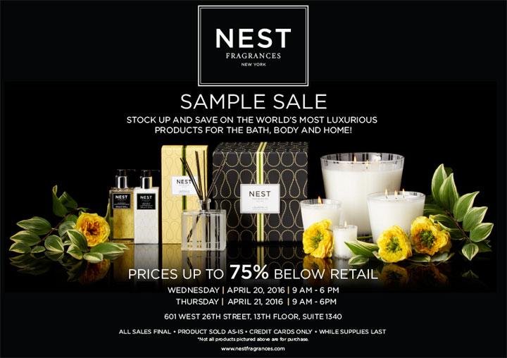NEST » New York Bargains