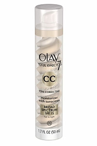 Olay Total Effects 7-in-1 Tone Correcting UV Moisturizer