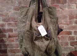 Steven Alan Oliveve Slouch Bag