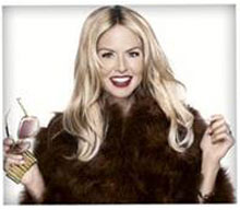 Piperlime Holiday Lounge with Rachel Zoe: 11/30