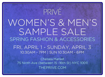 Free People, Dex, Projek Raw & more Sample Sale