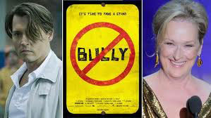 Bully Movie Gains Support of Celebrities, Politicians, Businesses, Sports and the Fashion World