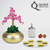 Quest Gifts & Design Sample Sale