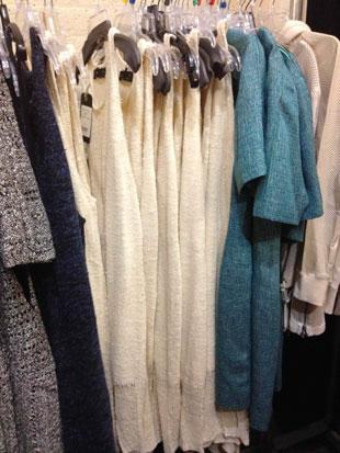 Rag & Bone Ecru Bridget Dress ($195)