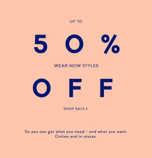 Rebecca Minkoff Wear Now Sale