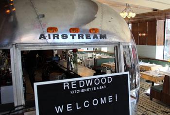 Redwood Kitchenette & Bar