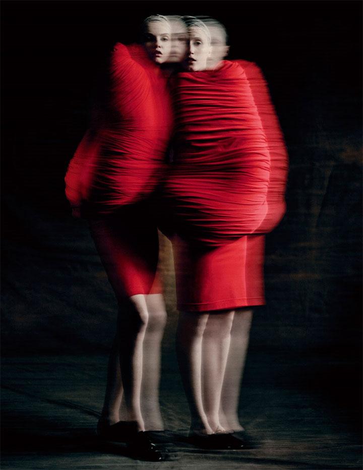 Rei Kawakubo / Comme des Garçons: Art Of The In-Between