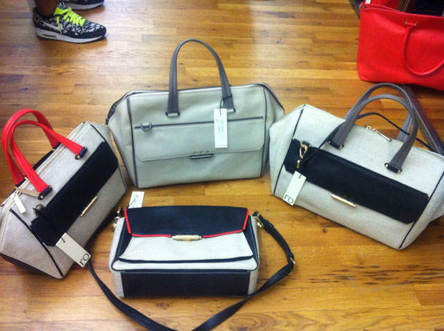 Ro handbags are 70% percent off! Ranging from $94-198