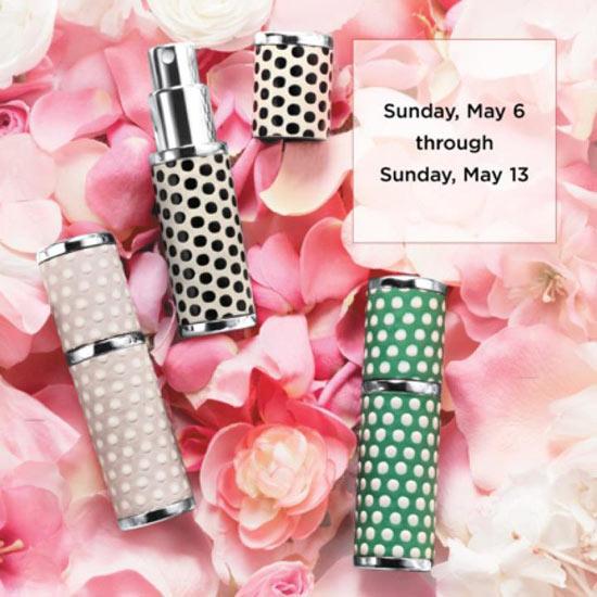 Saks Fifth Avenue Fragrance Week