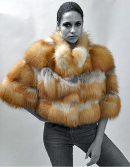 Sharnelle Furs Sample Sale