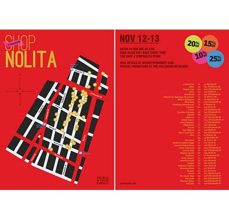 ShopNOLITA Shooping Event: 11/12 - 11/13