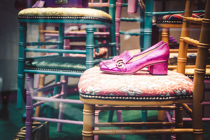 So, Are Second-Hand Shoes Really Selling Better than Second Hand Handbags?