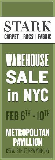 Stark Carpet Warehouse Sale