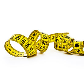 Make Clothes Shopping a Better Experience - Bring a Tape Measurer
