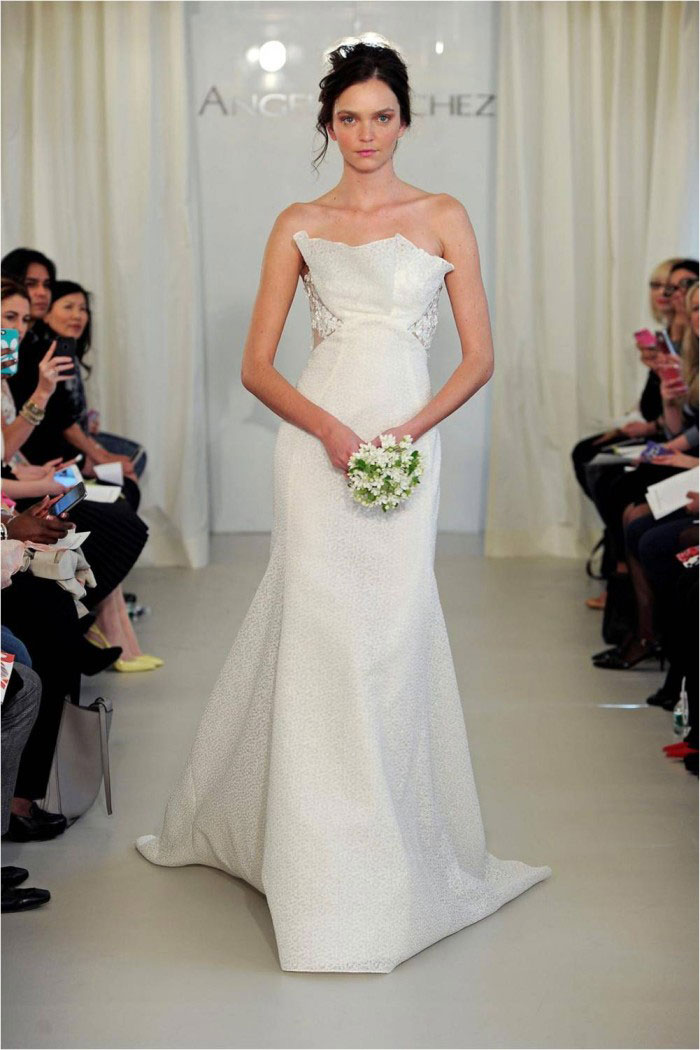 The Bridal Garden Winter Sample Sale