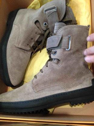 Tod's Heaven Buckle Baffio Boot ($229)