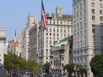 My upcoming Upper East Side Magical Weekend