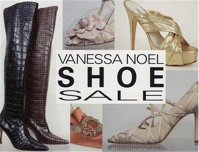 Vanessa Noel Spring Cleaning Sale