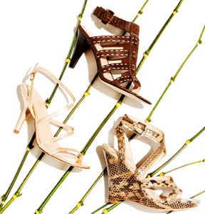 Via Spiga - Footwear & Accessories