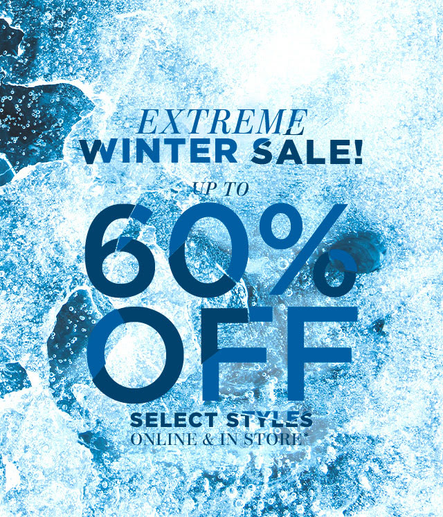 Vince Camuto Ultimate Winter Sale