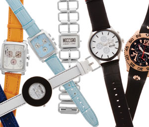 Statement Makers: Watches We Love