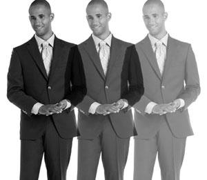 The Well-Stocked Men's Wardrobe