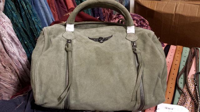 Bags priced between $35 - $320