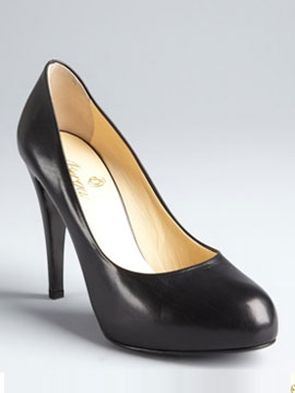 30 Bergamo Pumps from Bluefly