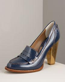 D&G Amber loafer