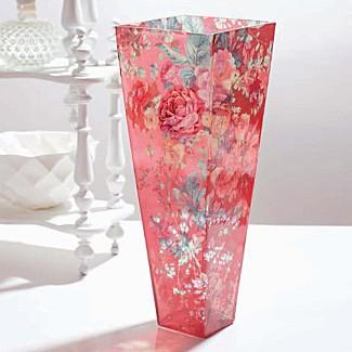 sofia casablanca vase by fringe