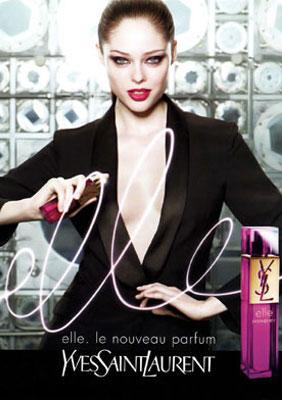 ysl elle perfume