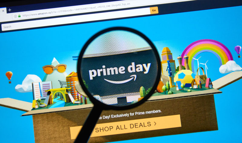 Amazon Announced Prime Day 2021 for June 21 and June 22