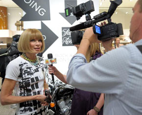 Lessons to be Learned from FNO's Demise and Anna Wintour