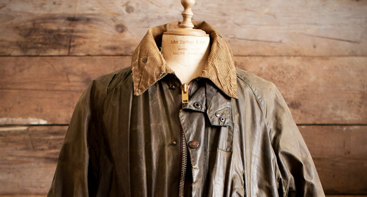 About Barbour