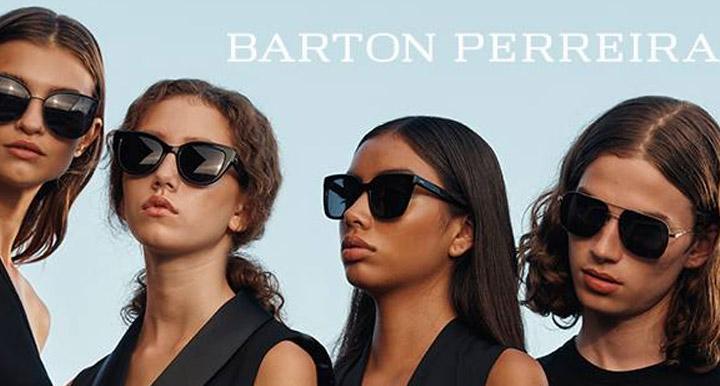 About Barton Perreira