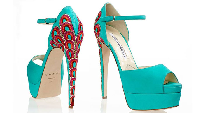 About Brian Atwood