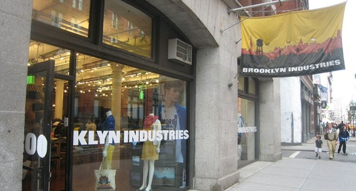 About Brooklyn Industries
