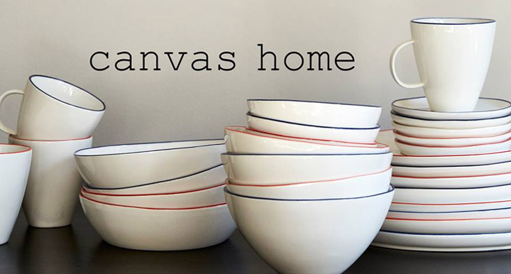 About Canvas Home
