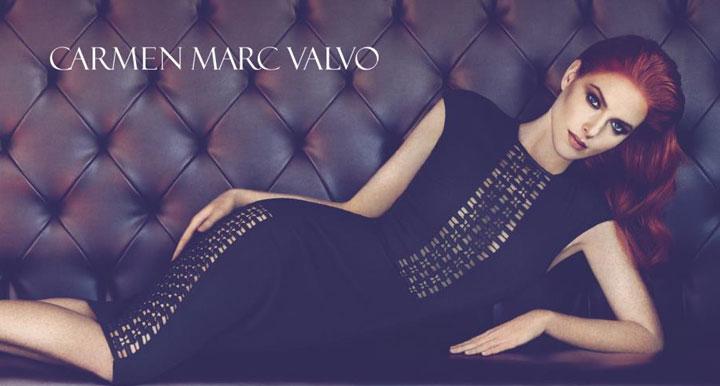 About Carmen Marc Valvo