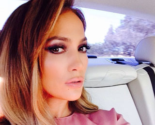 11 Celeb Instagram Accounts to Take Your Beauty Cue's From