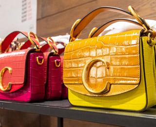 Chloe Sample Sale in Images