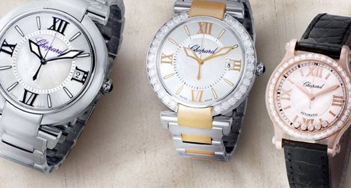 About Chopard