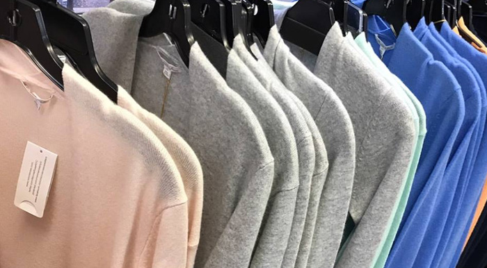 About Clothingline