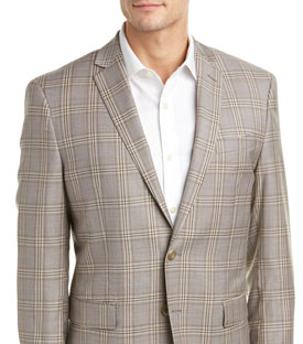 Daniel Hechter Lane Wool Jacket