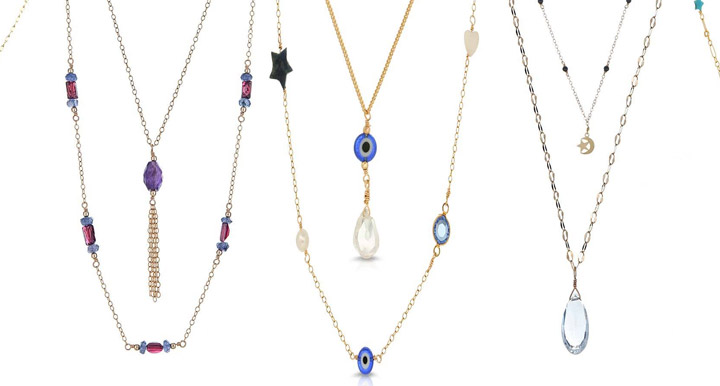 About Delicate Raymond Jewelry