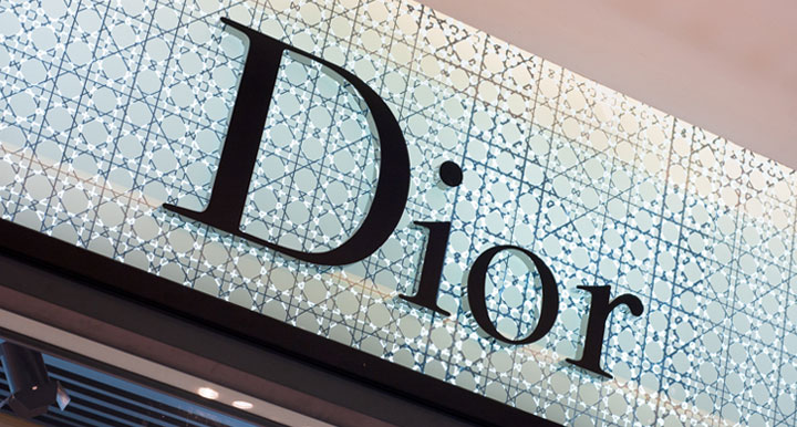 About Dior