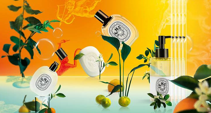About Diptyque