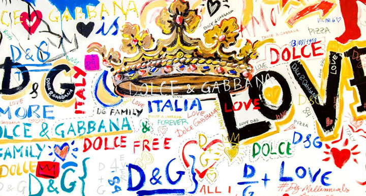 About Dolce & Gabbana
