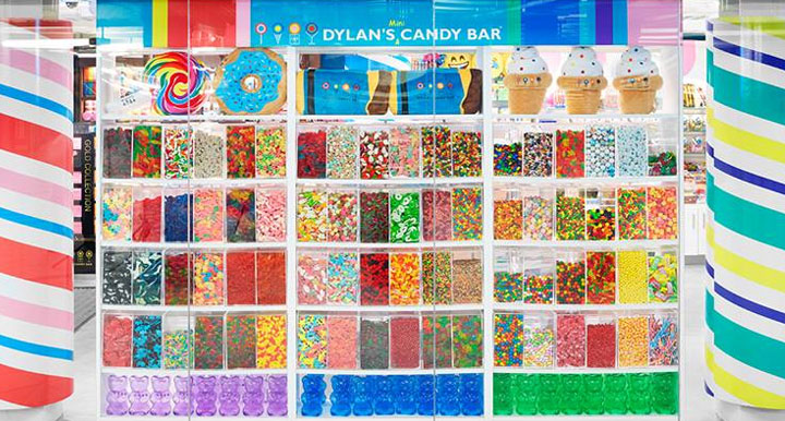 About Dylan's Candy Bar