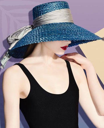 7dae2352dd178 Eugenia Kim Hats and Accessories New York Sample Sale